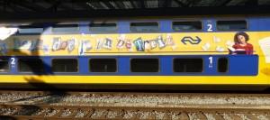 Trein 2